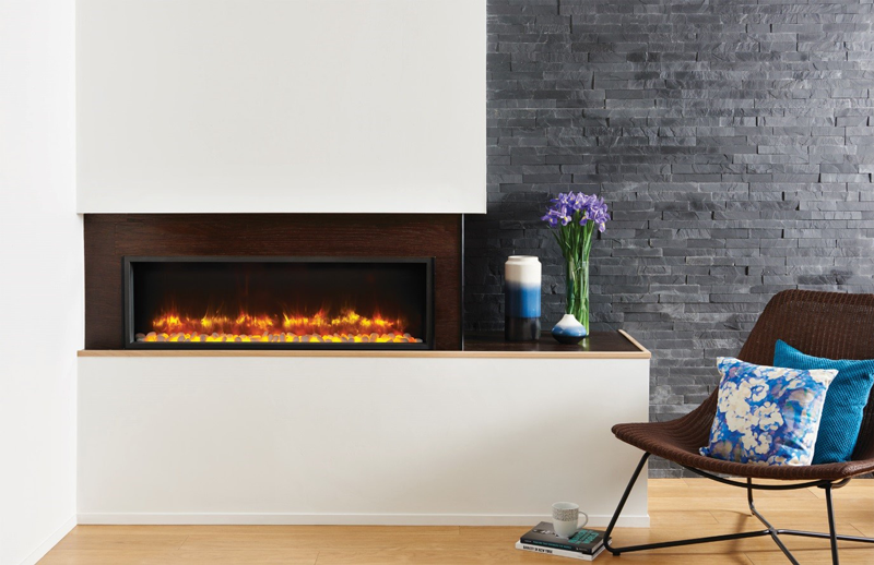 Radiance Inset 105R 2 electric fire